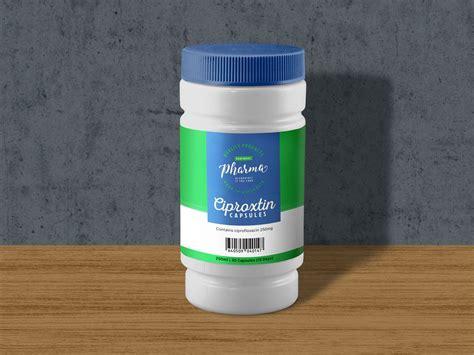 Pills bottle mockup free download. Free Plastic Medicine Bottle Mockup PSD | Designbolts