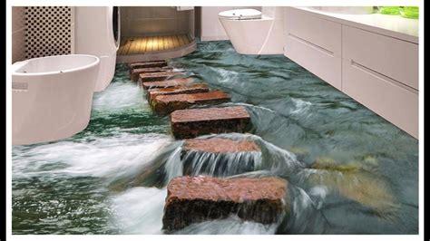 latest  flooring designs home interior design