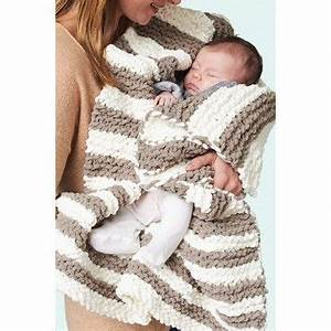 Free In A Wink Baby Blanket Pattern | Mary Maxim Free Knit ...