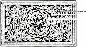 Unusual Chip Carving Templates Ideas Resume Ideas namanasa