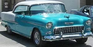 1955 Chevrolet Bel Air For Sale  2155124