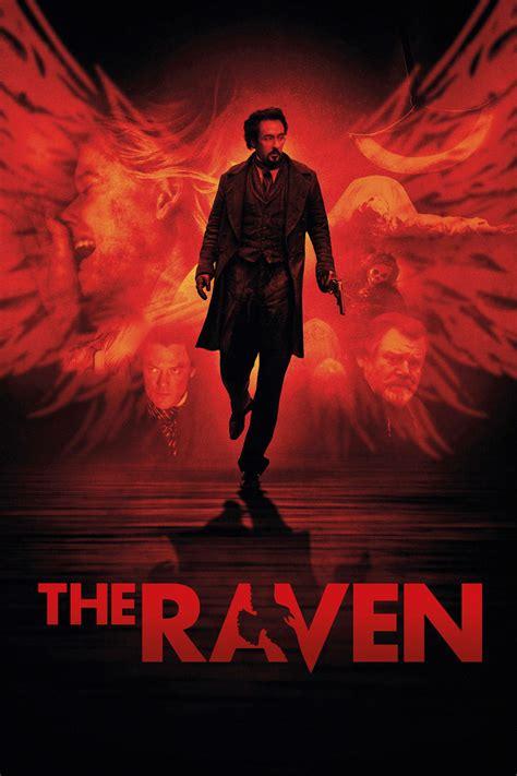 Pat Jackson's Podium The Raven (2012
