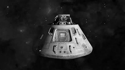 Module Command Apollo Capsule Spaceship Smithsonian Trillion