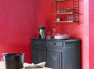 reveiller la peinture de la cuisine avec des paillettes With palette de couleur peinture murale 12 peinture additif paillete pour peindre murs et meuble