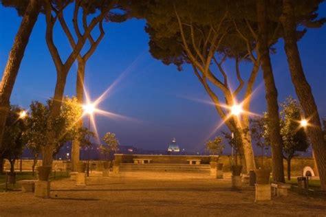A Must See In Rome Giardino Degli Aranci