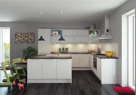 peinture plan de travail cuisine couleur peinture cuisine 66 idées fantastiques