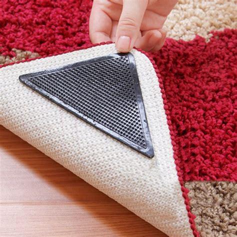 non slip rug pad aliexpress buy 8 pcs set non slip rug grips pu
