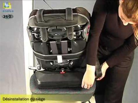 siege auto 360 renolux installation du siège auto groupe 0 1 360