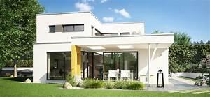 Schöne Bungalows Bauen : fertighaus architektenhaus moderne architektur b denbender hausbau architektur pinterest ~ Indierocktalk.com Haus und Dekorationen