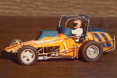 maxwell sprint car
