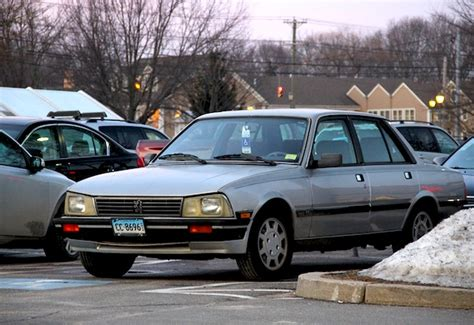 peugeot usa best selling cars blog usa 1980 1985 the last time the