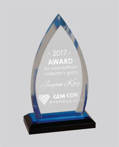 Employee Recognition Awards   Achievment Award Plaques