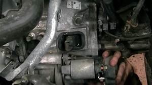 B15 Nissan Sentra Ser Spec V Clutch Replacement Part 1