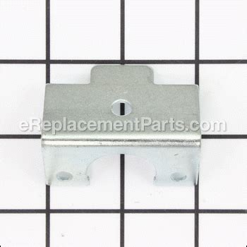 bracket bearing support 131724301 for appliances ereplacement parts