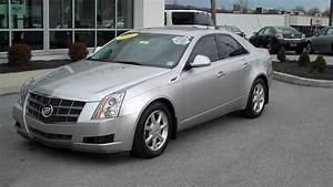 2008 Cadillac Cts Awd 3 6 Vvt V6 For Sale Brian Hoskins
