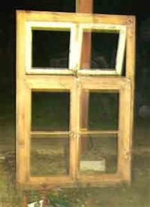 Holzfenster Selber Bauen : holzfenster renovieren ~ Michelbontemps.com Haus und Dekorationen