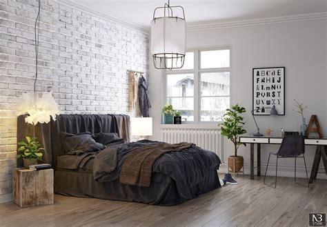 archviz bedroom  bau ngoc