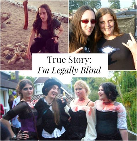 definition of legally blind true story i m legally blind