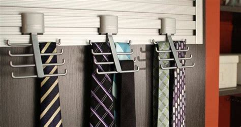 California Closet Tie Rack by Find Your Closet Accessories At California Closets
