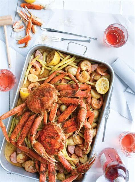 cuisiner crabe 1000 idées sur le thème recettes d 39 ébullition de crabe sur