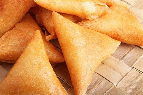 recette cuisine indienne recette samoussas réunion recettes réunionnaises samoussa