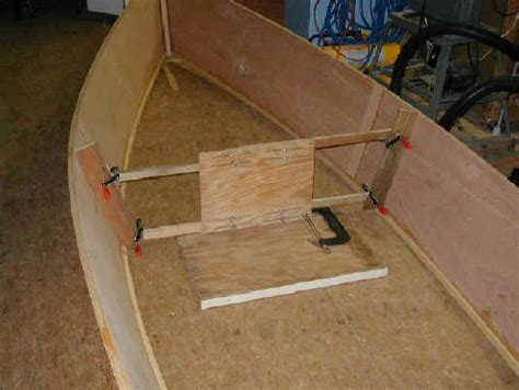 How To Build A Boat Plywood by Building A Plywood Boat Coll Boat