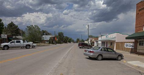RonNewby: Edgemont South Dakota May 2012