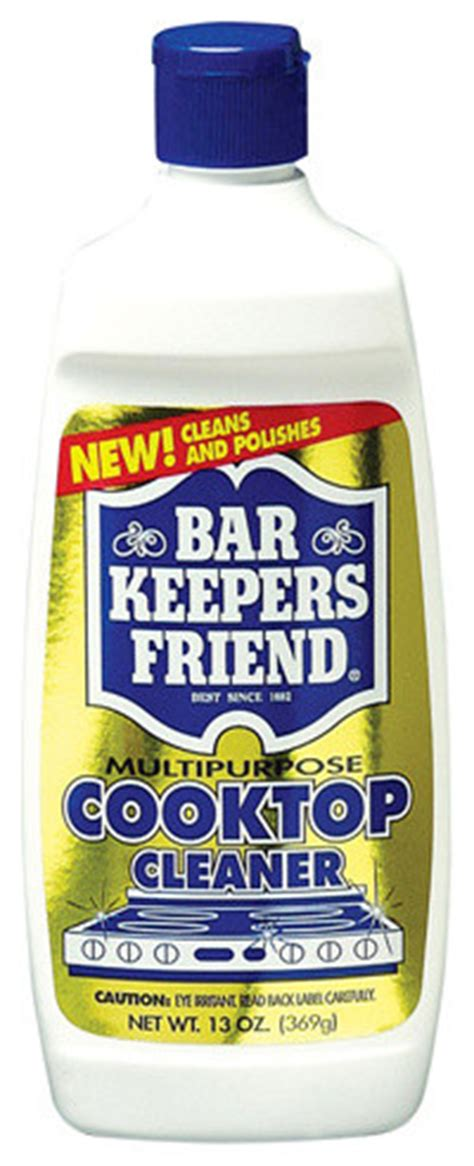 bar keepers friend cooktop cleaner shop houzz bar keeper s friend bar keepers friend