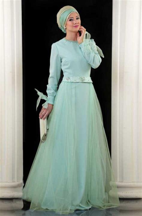 robe de soiree pour femme voilee