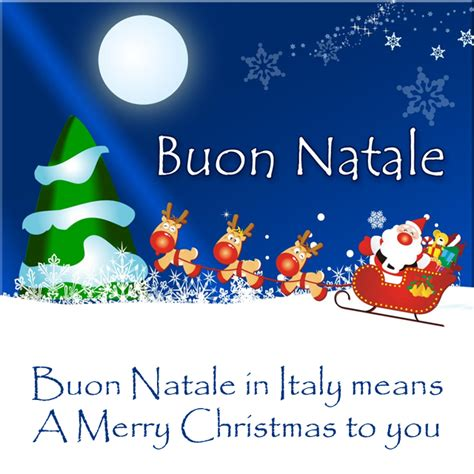 italian christmas greeting photo  ray maclean