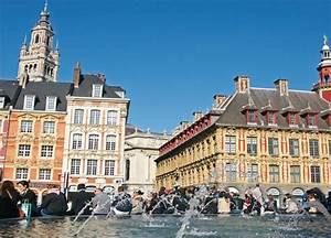 Appart Hotel Lille : lille activit s culturelles appart hotel lille ~ Nature-et-papiers.com Idées de Décoration