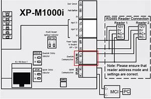 How Can I Use Card Pin Mode For Xp-m1000i Controller
