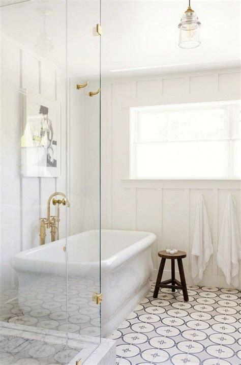 geometric patterned tiles trending on home