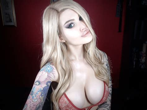 Violet Doll Porn Pics Pic Of