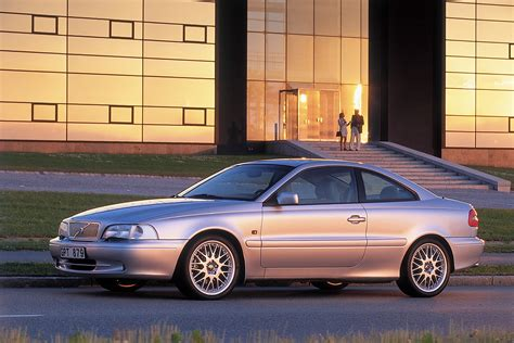 Volvo C70 Turns 20 A Niche Car Made By Passion Carrrs