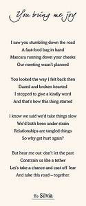 first meeting a girl poem analysis