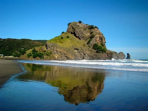 Piha Beach Weekend For Au Pairs Playschool Au Pairs