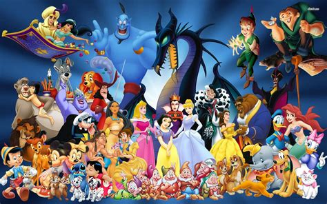 Wallpaper Disney by Disney Wallpaper 55 Images