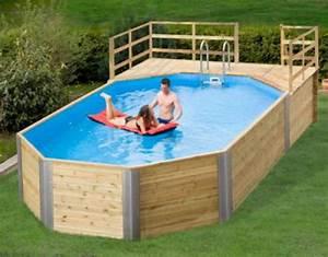 Pool Mit Holz : weka holz swimmingpool sparset korfu l nge 714 cm inkl filteranlage von ansehen ~ Orissabook.com Haus und Dekorationen