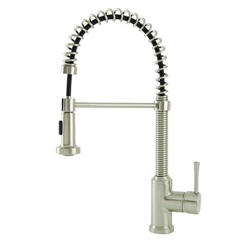 kohler coil faucet