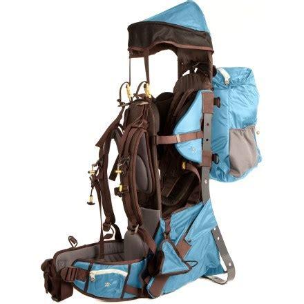 sherpani rumba child carrier rei  op