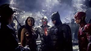 Justice League 2 Cast, Release Date, Villain, Director ...