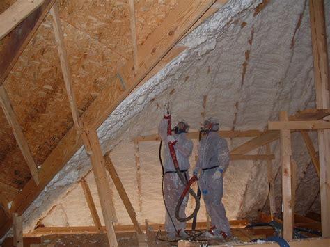 5 Benefits Of Spray Foam Insulation Kukafm