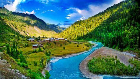 Pakistan Natural Beauty Hd [1920x1080]