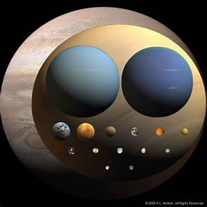 The Biggest Planet in Solar System - Pics about space
