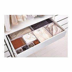 Pax Ikea Schublade : hyfs karton set 100x58 cm ikea home ideas pinterest schr nke grau und lager ~ Markanthonyermac.com Haus und Dekorationen