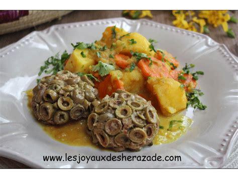 la cuisine de sherazade viande hachée les joyaux de sherazade