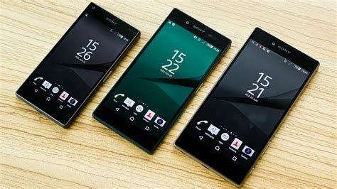 sony xperia range review sony xperia z5 compact release date price and specs tech advisor