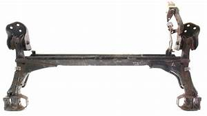 Rear Suspension Solid Axle Beam 95