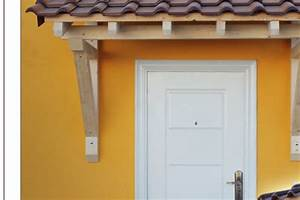 Vordach Holz Komplett : holz vordach pultvordach massivholz inneneinrichtung und ~ Articles-book.com Haus und Dekorationen